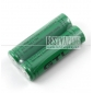 Wholesale GTL 18650 3000mAh UnProtected 3.7V Battery(2pcs)