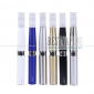 Wholesale EGO-T 650mah Battery With 5 Clicks Protect System--multicolor