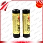 Wholesale Efest 18650 2200mah 3.7v Li-ion battery with flat top and protec